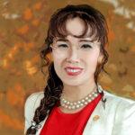 Nguyen mujer Vietnam