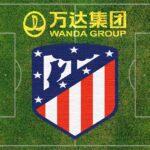 escudo Atletico Madrid Wanda