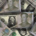 China moneda