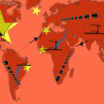 Infraestructura china BRI
