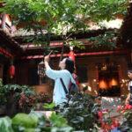 china turismo interno