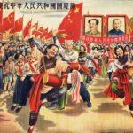 Posters Turismo Chino