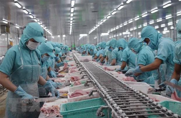 Vietnam exportaciones