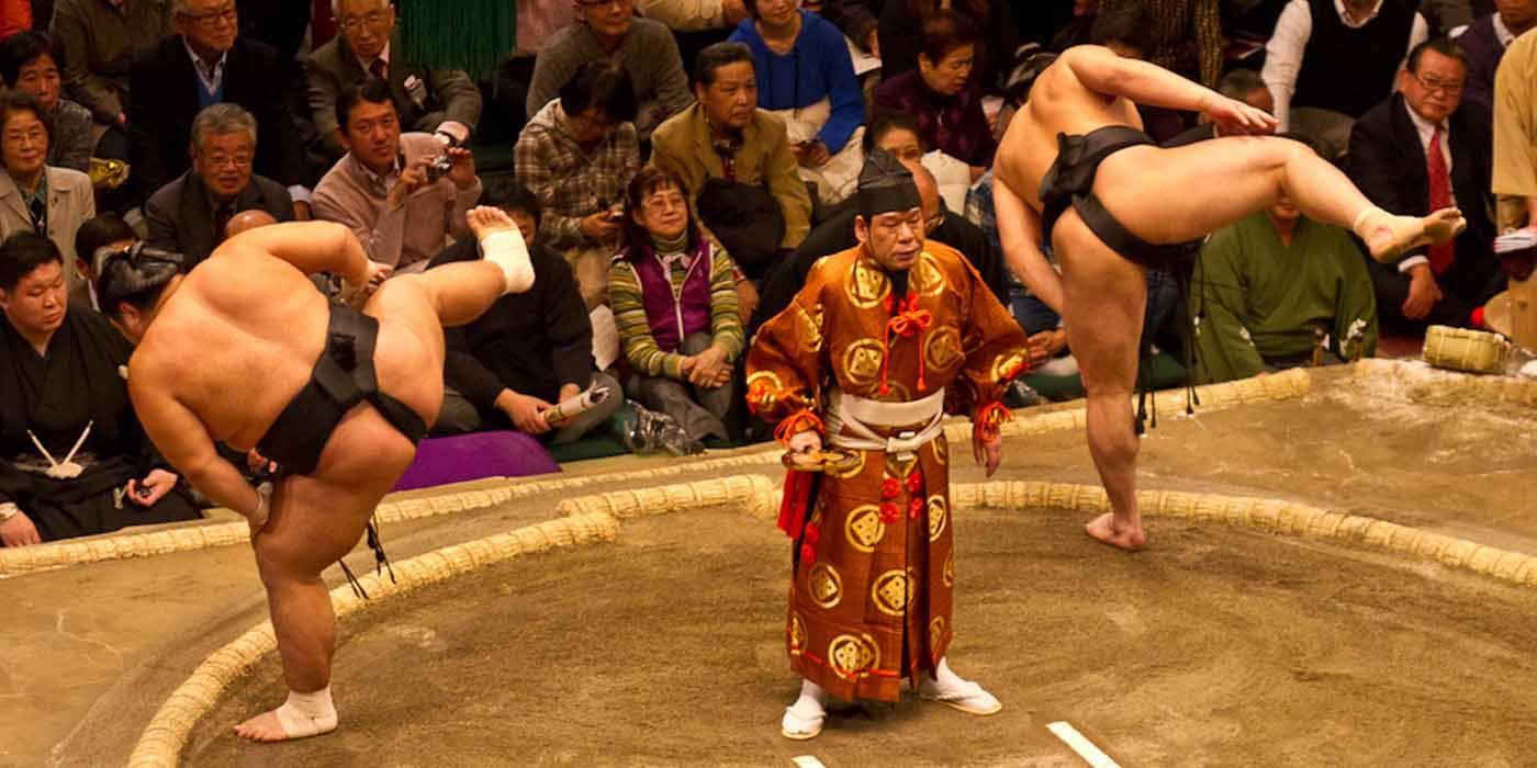 sumo danza