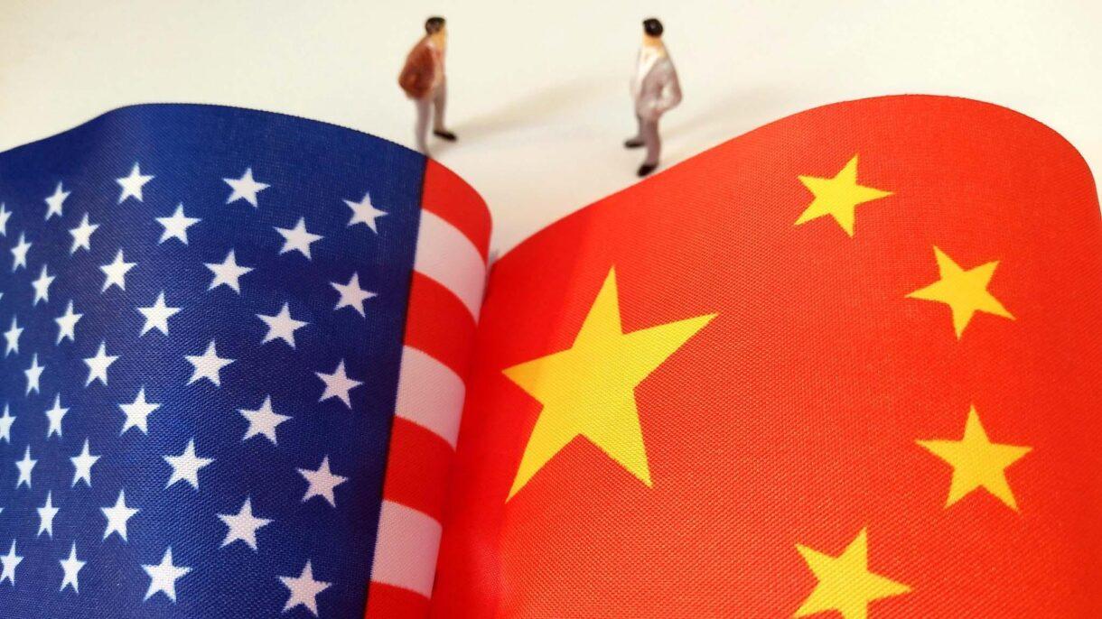 Estados Unidos China conflicto