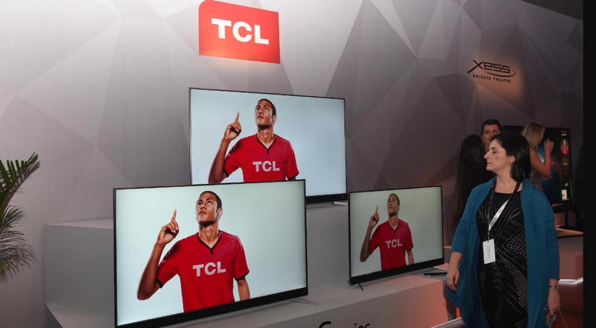 TCL Neymar