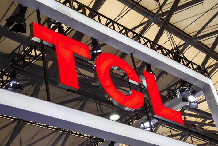 empresa chino-brasilera TCL