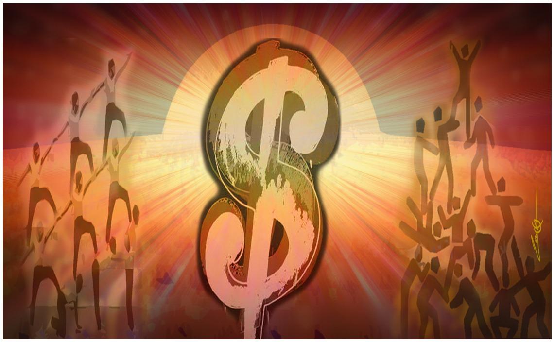 Common Prosperity