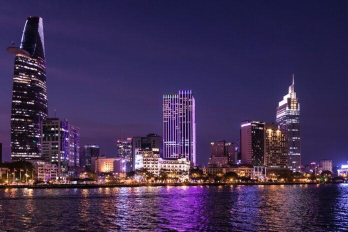 Sudeste Asiático ciudades