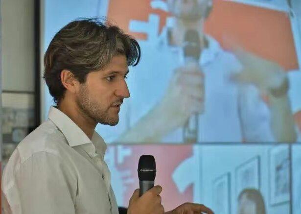 Guillermo Bravo