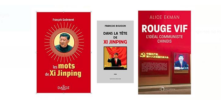 libros de sinología francesa