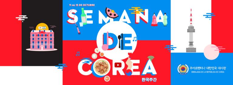 Se celebra la segunda edición de la Semana de Corea en Argentina