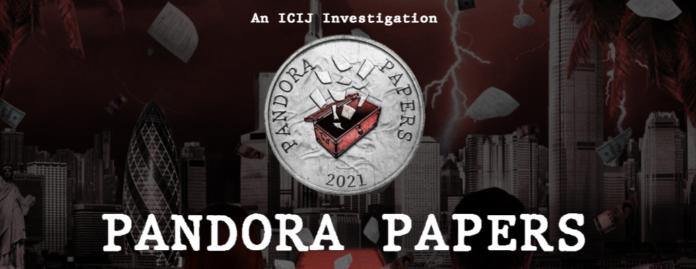 Pandora Papers Asia