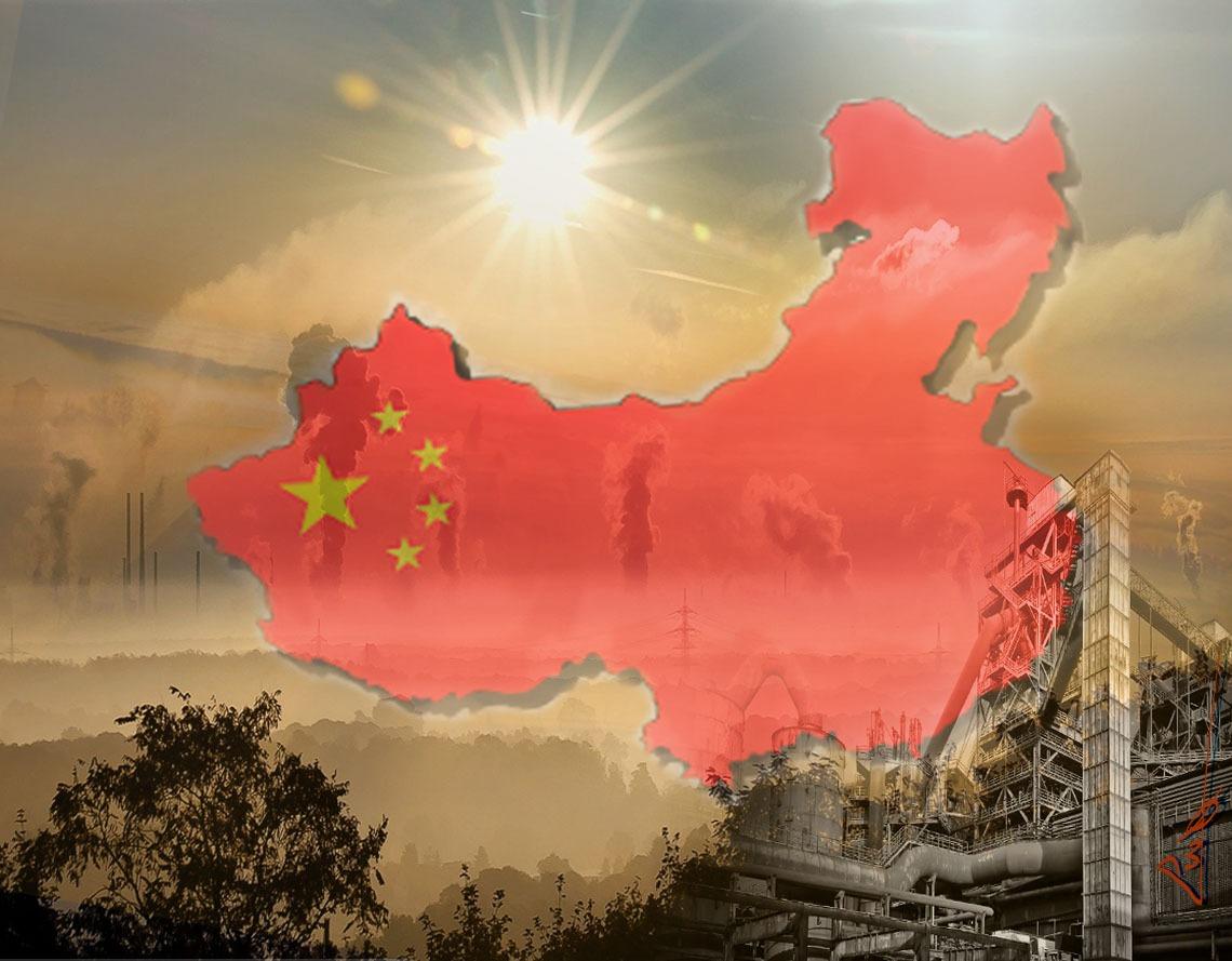 china nuevo modelo económico