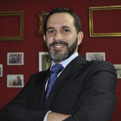 Federico Di Stefano
